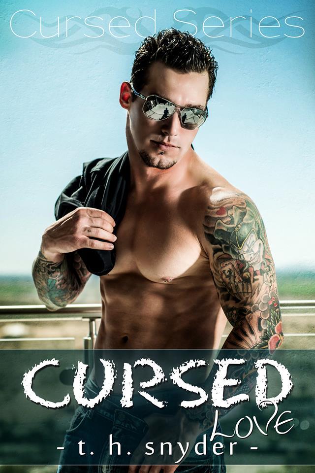 Cursed Love Release Blitz