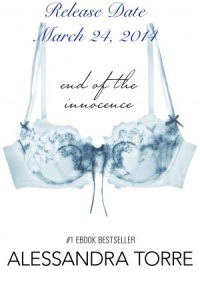 end of the innocence cover