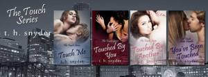 the touch series