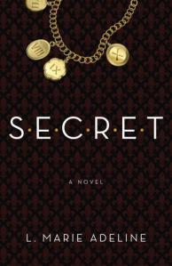 Secret-Novel