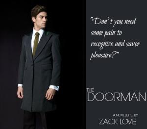 The Doorman Teaser 1