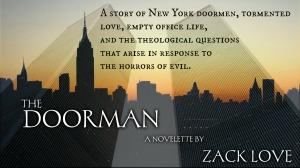 The Doorman Teaser Pic