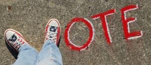 Vote-feet