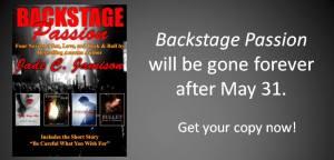 BackStagePassion-Promo