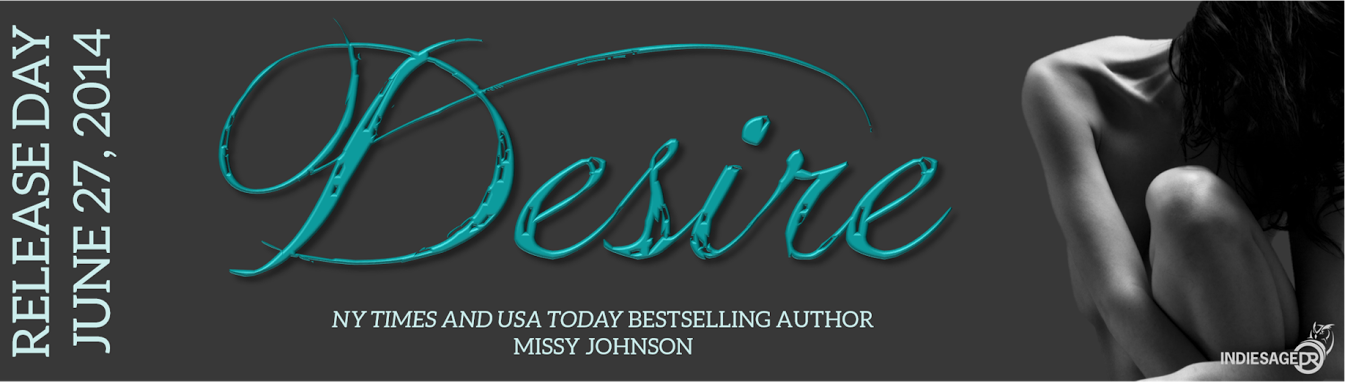 Desire by Missy Johnson