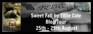 Sweet Fall Tour Banner